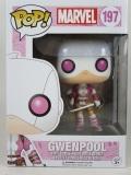 グウェンプール FUNKO POP!(ファンコ) バブルヘッド
