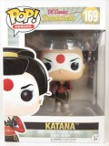 カタナ [ボムシェルズ] FUNKO POP!(ファンコ)