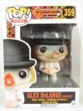 アレックス・デラージ マスクド [時計じかけのオレンジ] FUNKO(ファンコ) POP! MOVIES 359