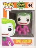 【箱傷】ジョーカー [バットマン1966] FUNKO POP!(ファンコ)