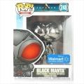 ブラックマンタ ブラックメタリック [アクアマン] FUNKO(ファンコ) POP! 248