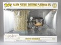 ハリー・ポッター 9と4分の3番線 [ハリーポッター] FUNKO(ファンコ) POP! 81