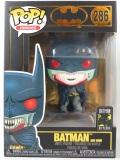 バットマン レッドレイン FUNKO(ファンコ) POP! HEROES 286