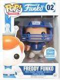 フレディ君 フットボール POP! FUNKO 02
