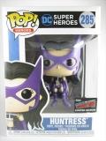 【箱傷】 ハントレス 2019年NYCC限定 [DC SUPER HEROS] FUNKO(ファンコ) POP! HEROES 285