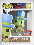 ジミニー・クリケット 2020年FALL CONVENTION限定 [ピノキオ(Pinocchio)] FUNKO(ファンコ) POP! 980