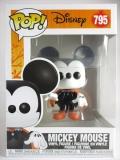 ミッキーマウス ヴァンパイア [Disney] FUNKO(ファンコ) POP! 795