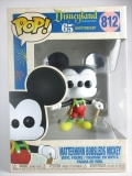 マッターホルン・ボブスレー ミッキー [Disneyland RESORT] FUNKO(ファンコ) POP! 812