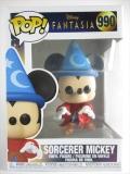 ソーサラーミッキー [FANTASIA] FUNKO(ファンコ) POP! 990