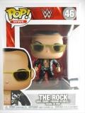 ザ・ロック(ドウェイン・ジョンソン) FUNKO(ファンコ) POP! WWE 46