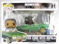【予約/7月頃発送】アイス・キューブ with インパラ [ICE CUBE] FUNKO(ファンコ) POP! RIDES 81