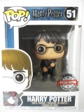 ハリー・ポッター ファイアボルト [ハリーポッター(Harry Potter)] FUNKO(ファンコ) POP! 51