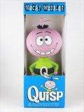 クイスプ [QUISP] FUNKO(ファンコ) Wacky Wobbler(ワッキーワブラー) バブルヘッド