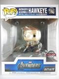 アベンジャーズアッセンブル ホークアイ [Avengers] FUNKO(ファンコ) POP! 586