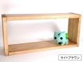 【四角い木の棚】 FUNKO POP! ピッタリサイズ