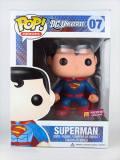 スーパーマン NEW52 funko