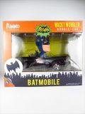 バットマン バットモービル funko