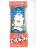 Cap'n Crunch funko