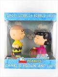 チャーリーブラウン&ルーシー funko