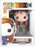 チャーリー funko