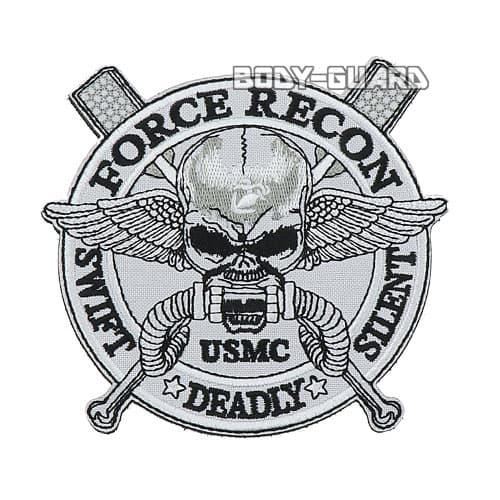 FORCE RECON ワッペン
