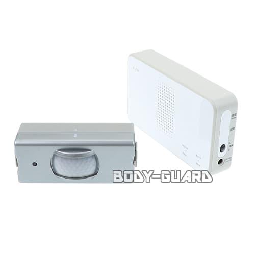 ワイヤレスチャイムセンサーセット EWS-S5033
