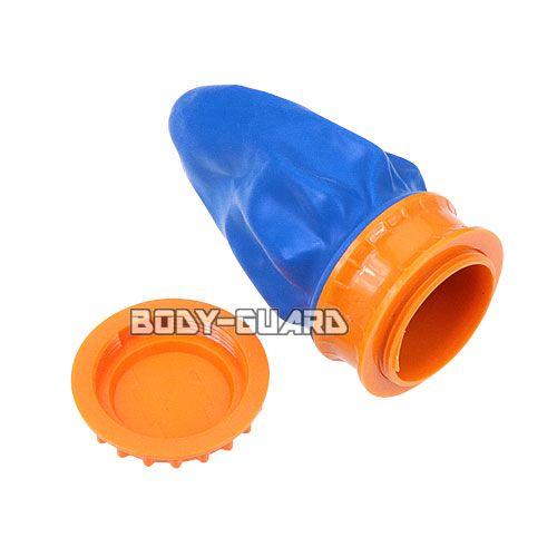 コンパクトショット ブルー -新世代スリングショット- (使い切りタイプ)