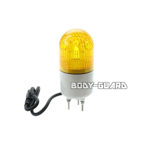 LED回転灯 5W オレンジ ORL-2