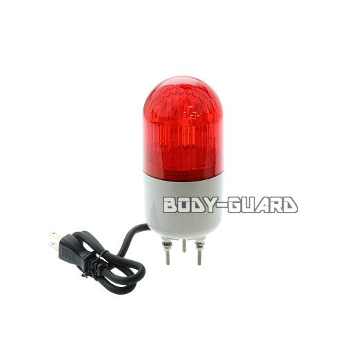 LED回転灯 5W レッド ORL-1