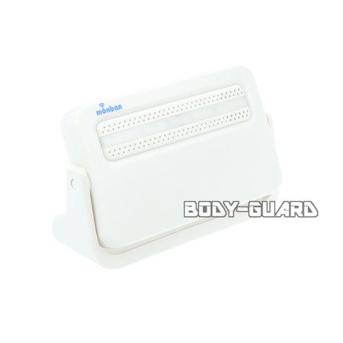 ワイヤレスチャイム 電池式 受信機のみ OCH-M80