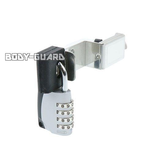 ABUS ドアジョイナー符号錠付き 40mm