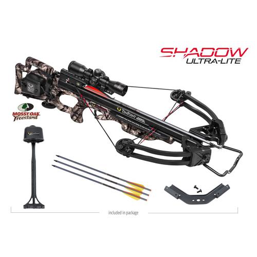 アメリカテンポイント社製 SHADOW ULTRA-LITE  ACUドロー牽引装置付