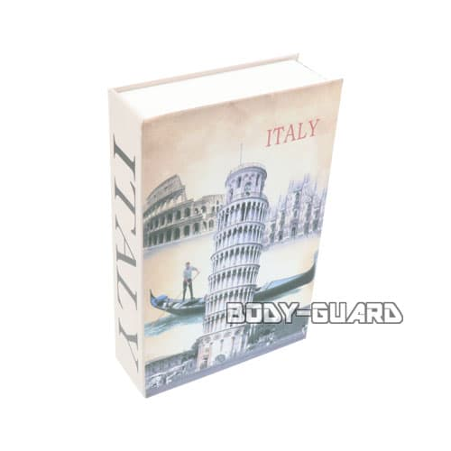 DIVERSION BOOK ITALY 小