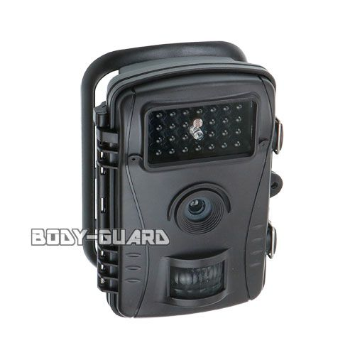 トレイルカメラ Paw Pad