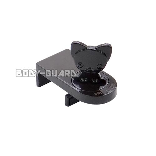 窓の補助錠 防犯ロック (29~43mm) チワワ