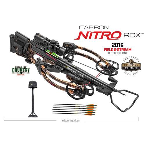 アメリカテンポイント社製 CARBON NITRO RDX 165ポンド ACUドロー牽引装置