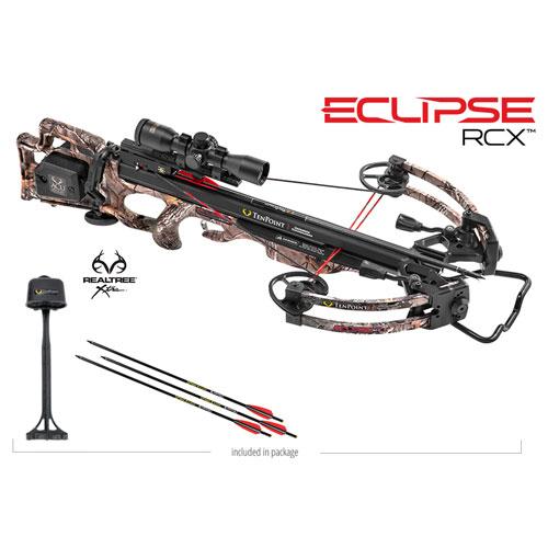 アメリカテンポイント社製 ECLIPSE RCX 140ポンド ACUドロー牽引装置