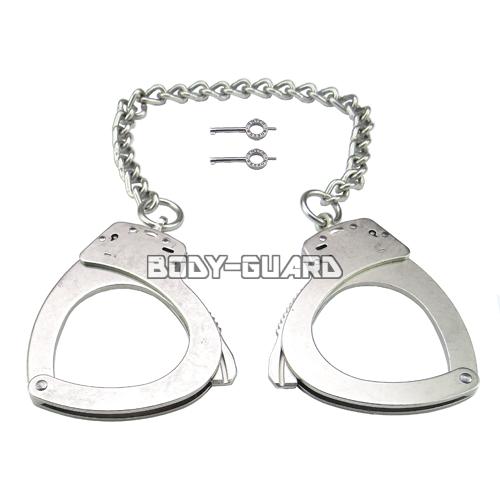 S&Wスミス&ウェッソン足錠 M1900-1 レッグカフ