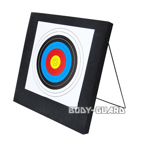 フォームターゲットセット60×60 48mm