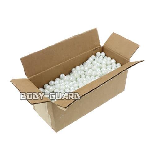 サンダース 14ミリ ガラスアモ ホワイト 850