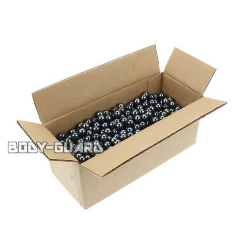 サンダース 14ミリ ガラスアモ ブラック 850