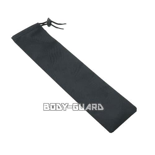 帆布製 ヌンチャクケース ブラック