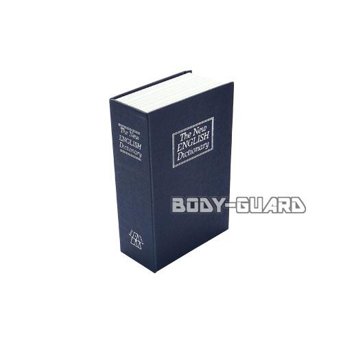 DIVERSION BOOK ネイビー(ミニ)