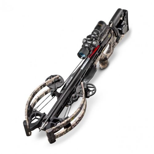アメリカテンポイント社製 ステルス NXT 410FPS ACUドロー牽引装置