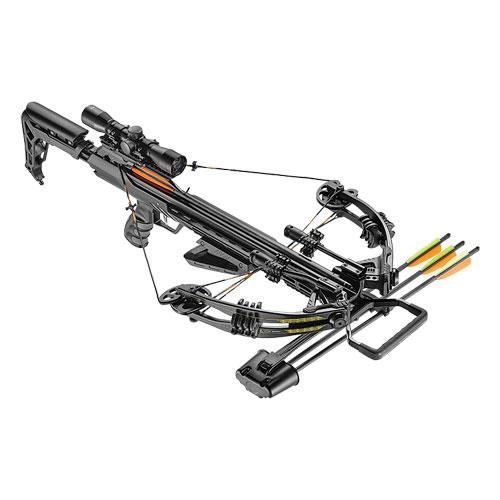 EK-Archery社製 コンパウンドクロスボウ ACCELERATOR370+ 185ポンド 370FPS