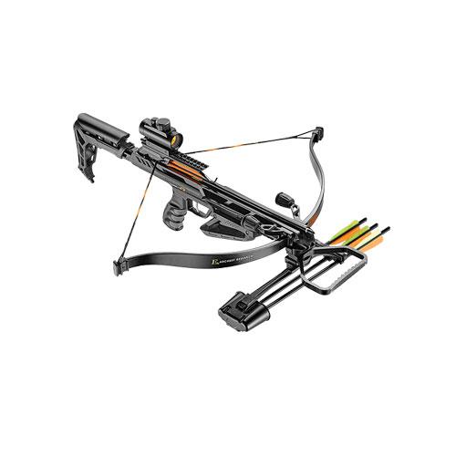 EK-Archery社製 リカーブクロスボウ JAG-2-PRO 175ポンド 260FPS