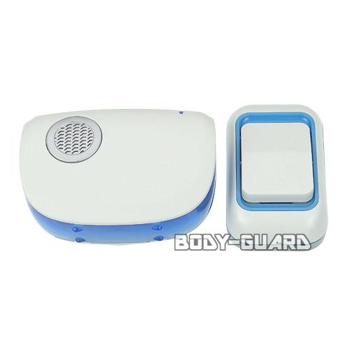 ワイヤレス コールチャイム 送信機・受信機セット OCH-R40