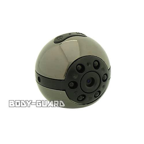 ボール型ビデオカメラ SQ9