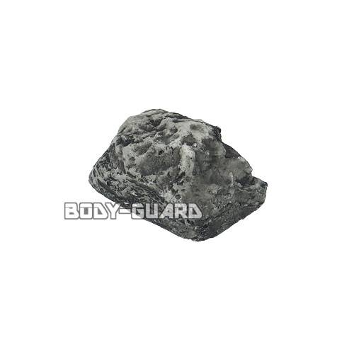 リアル石型 隠しキーボックス