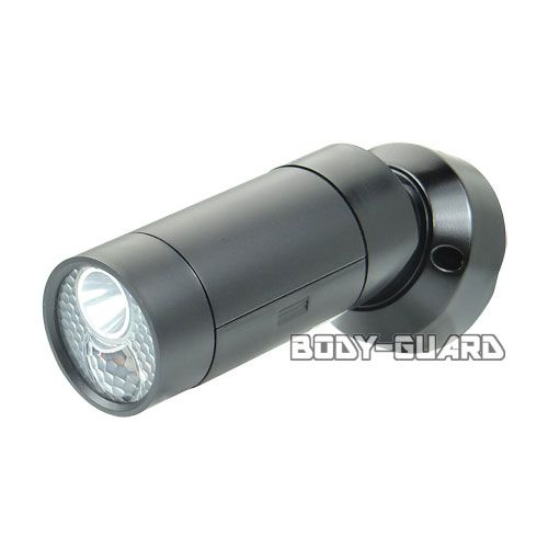 LEDセンサーライト 乾電池式 ESL-05BT